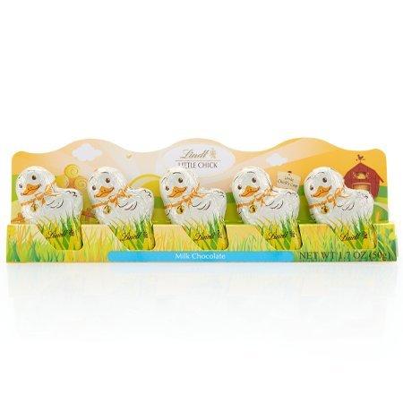 lindt chocolate bunny - 5