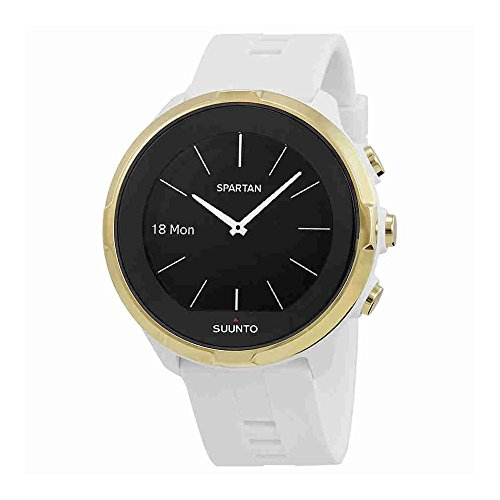 Suunto Spartan Gold Sports Watch SS023403000