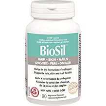 Biosil - Bones, Joints, Hair, Nails, Skin - 90 Capsules