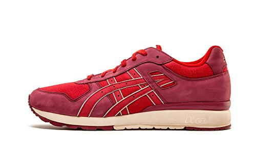 recommend for sale Asics GT 2 Red/Burgundy clearance big discount UiKLp