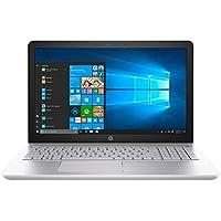 HP Pavilion Business Flagship Laptop PC (2018 Edition) 15.6 HD WLED-backlit Display 8th Gen Intel i5-8250U Quad-Core Processor, 8GB DDR4 RAM, 1TB HDD, Bluetooth, Webcam, B&O Audio, Windows 10