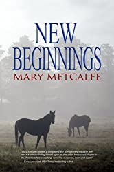 New Beginnings (Look to the Future Book 2)
