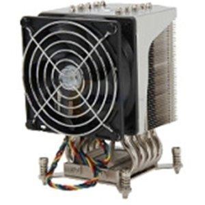 (Supermicro Computer, Inc - Supermicro 4U Active Cpu Heat Sink For X9 Socket R Ws - 3800 Rpm - Socket R Lga-2011 Compatible Processor Socket - Retail