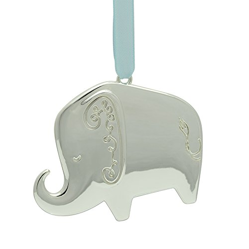Kate Spade New York 2016 Baby's First Christmas, Elephant -  867966