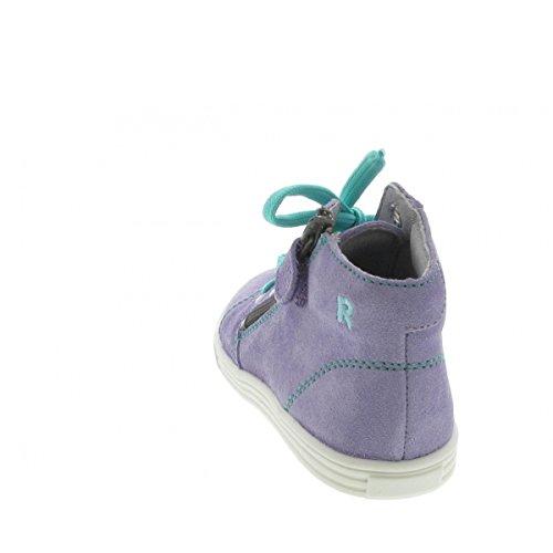 23b0066389cd7 À Bleu Kinderschuhe 141 Fille Pour De 0141 Chaussures Ville Richter 1421  Lacets UZgpqxnw
