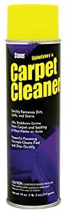 Stoner Car Care Upholstery and Carpet Cleaner - 18 oz, 91144