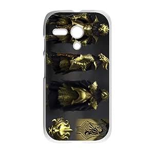 Motorola Moto G Phone Case Dark Souls CY93648