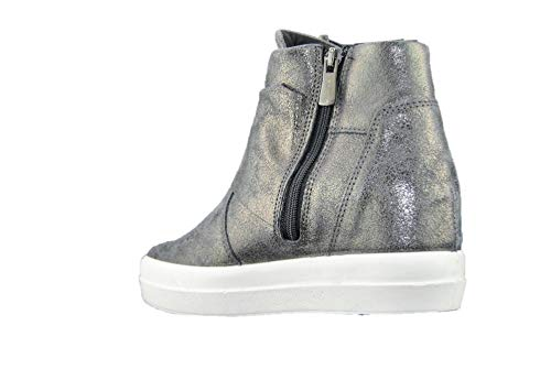 IGI Alto Donna DSY Antracite Collo Sneaker a amp;CO qwBr4qZz