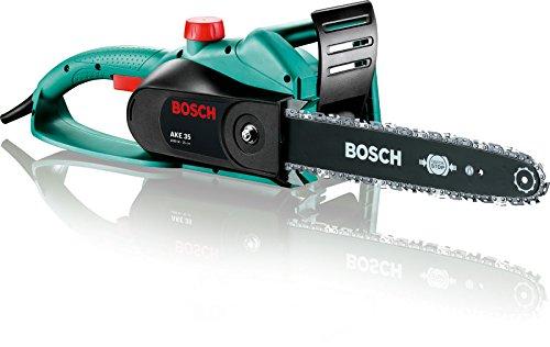 Bosch AKE 35 - Sierra de cadena, en caja de cartón (1800 W,