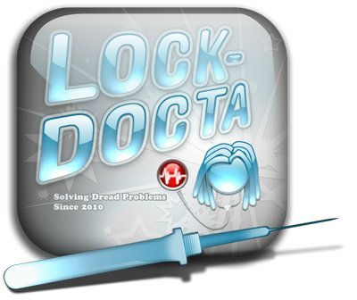 Lock Docta Dreadlocks Tool
