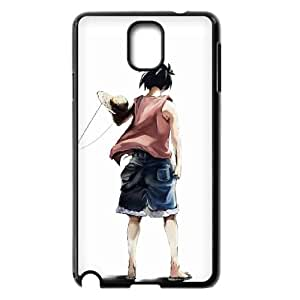 HXYHTY One Piece 4 Phone Case For Samsung Galaxy note 3 N9000 [Pattern-2]