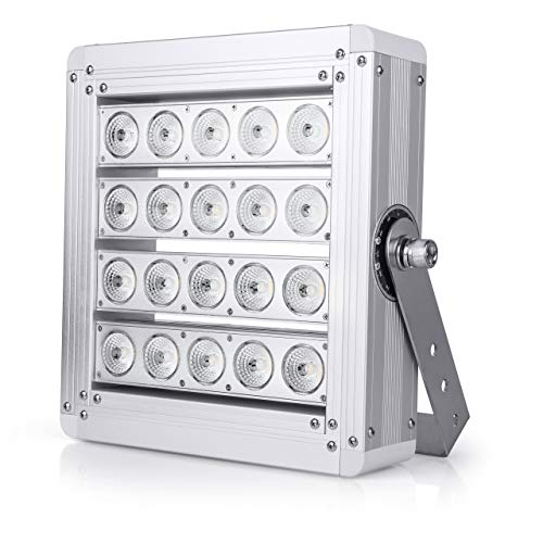 Discharge Flood Light
