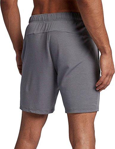 Grey black Dri Gunsmoke black vast Homme fit Nike Shorts wvq0RAw7