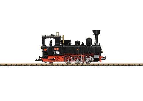 LGB 25701 DR Class 99 Steam Locomotive (Marklin Train Engines compare prices)