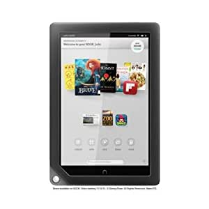 Certified Pre-Owned Barnes & Noble NOOK HD+ Tablet 16GB Slate (BNTV600-16GB-CPO)