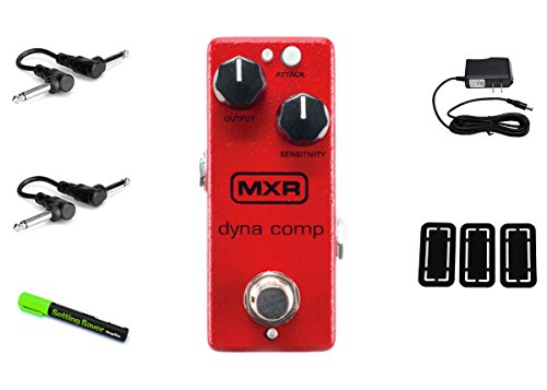 MXR M291 Dyna Comp Mini Compressor PRYMAXE PEDAL (Dyna Comp Compressor)