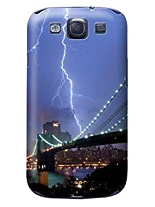 S3 Case, Samsung Galaxy S3 Case I9300 High Quality lighting design with original packaging