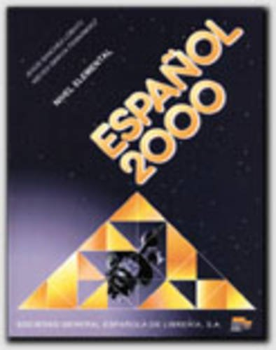 Espanol 2000: Level 1 : Nivel Elemental (Spanish Edition) pdf