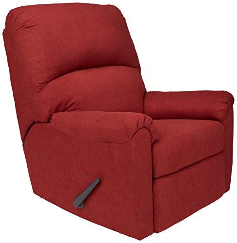 Ashley Furniture Signature Design - Zeth Recliner - Rocker