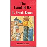 The Land of Oz, L. Frank Baum, 0893759929