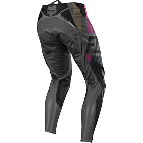 Fox Racing 360 Draftr Men's Off-Road Motorcycle Pants - Charcoal / 34 by Fox Racing
