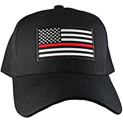 Gifts For Fire Fighters Baseball Caps  a6d5a86b7c01