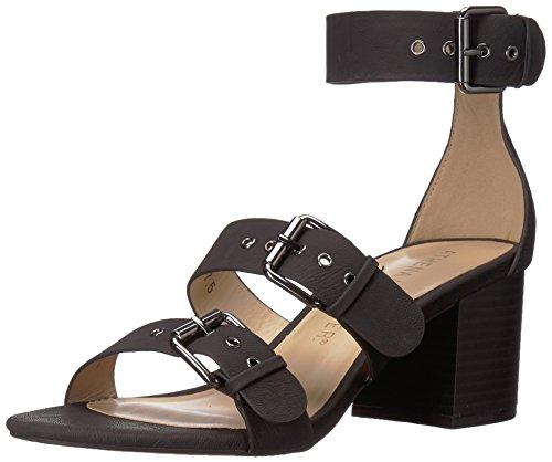 Athena Alexander Women's TEX Heeled Sandal Black j1RGsZeL2H