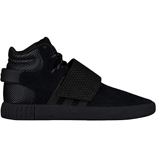 Adidas Blue Bb5036 Black Mens Suede Schuhe Shoes Strap Originals Invader Tubular Sneaker CqwFprZCx
