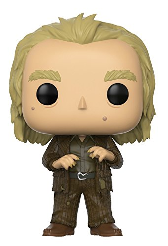 Funko Pop Movies: Harry Potter-Peter Pettigrew (Pop Potter)