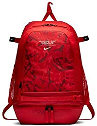 Trout Vapor Baseball Backpack OSFA Red