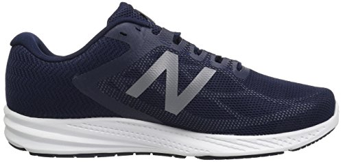Men's Navy Balance Shoe Running New Cushioning 490v6 56On5gY