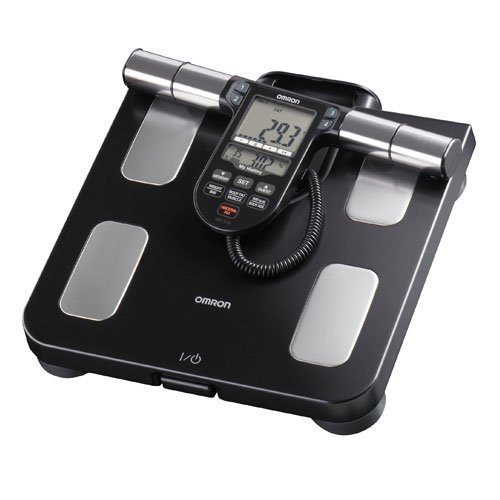 OMRON 1277722 Body Composition Monitor with Scale