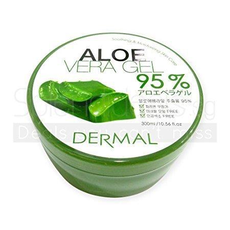 95% Aloe - 2