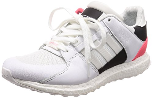 Adidas Originali Mens Originali Eqt Supporto Ultra Trainer Us11 Bianco