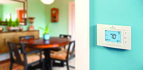 Emerson UP310 Premium 7 Day Programmable Thermostat by Emerson Thermostats (Image #1)