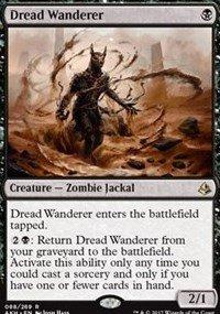 Dread Wanderer - Amonkhet