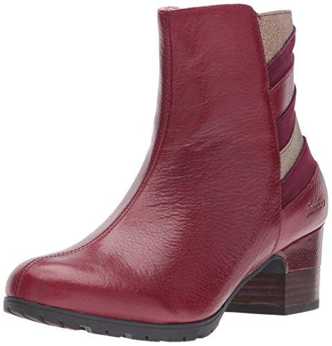 Bootie Jambu Wine Amal Water Women's Multi Resistant Ankle gWgqw7p8Cn