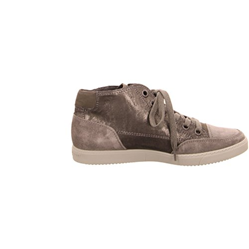 donna 4242048 Marrone stringate Scarpe Green Paul fwq8CIR8
