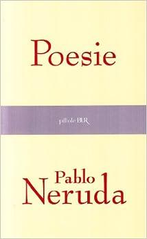 Book Poesie
