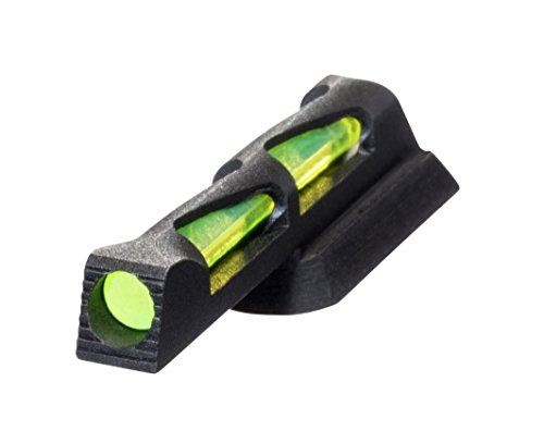 - HIVIZ CZLW01 CZ Front Interchangeable LITEWAVE Handgun Sight