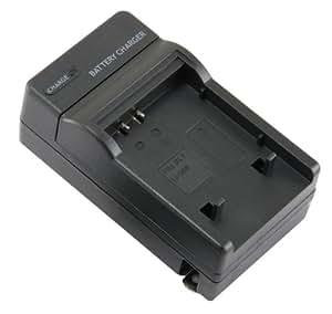 STK's Olympus LI-50B Battery Charger - for Olympus LI-50C, XZ-1,SP-800UZ,SZ-30MR,XZ1,SZ-10,SZ-20,SZ-11,SP800UZ,Olympus Stylus Tough-6020,Tough-8010,Tough-6000,9000,Tough-8000,1010,Tough TG-810,1030 SW,Olympus SP-810UZ,Tough TG-610,TG610,SZ10,Tough 8000,1030SW,TG810,SZ30MR