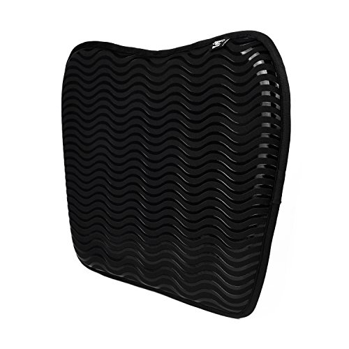 Kayak Seat Back System (Anti Slip Kayak Seat Cushion ideal for kayaking, canoeing and more)