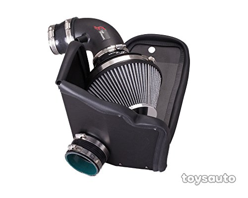 2012 civic air intake - 8
