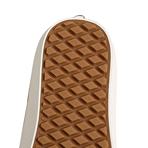 Mid Vans Iron Sudan Brown marshmallow Marshmallow mte Forged Reissue Ghillie Sk8 MTE O5Z5qHr