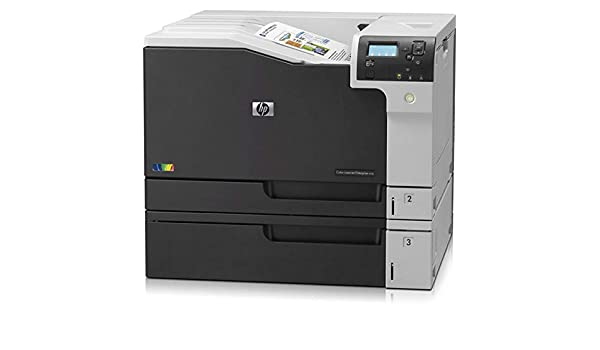 Amazon.com: Color Laserjet Enterprise M750DN Wide Format ...