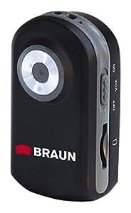 Braun Photo Technik Mini Action (57502) - Videocámara de 2 Mp (zoom óptico 1x), multicolor