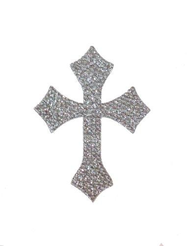 crystal heiress cross chsc1 crystal heiress cross chsc1 rhinestone sticker cross 4 by 5 inch. Black Bedroom Furniture Sets. Home Design Ideas