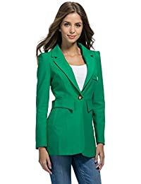 Amazon.com: Greens - Blazers / Suiting & Blazers: Clothing, Shoes ...