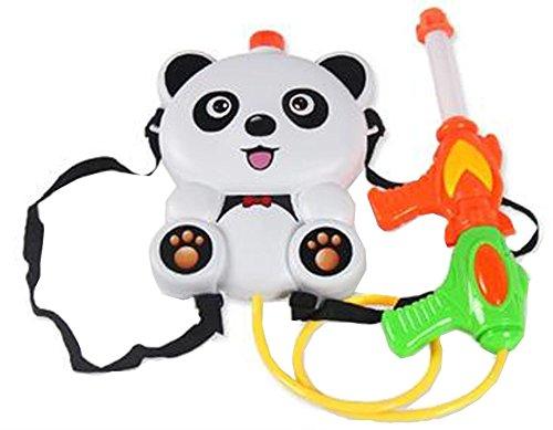 Kids Water Fun Safe Beach Sand Toys /Backpack Style Water Gun/Squirt Gun