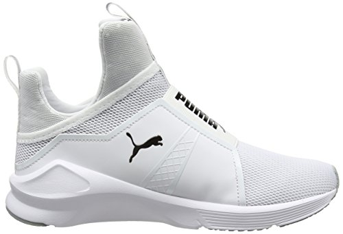 Core Puma 11 puma Fierce Puma Black Indoor Bianco Scarpe Sportive White Donna 5ngxwp0Rq